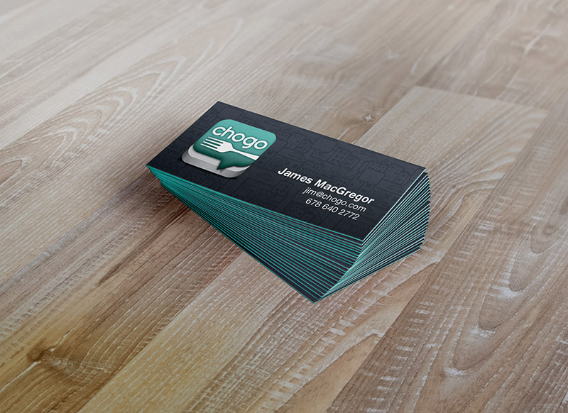 chogo-business-card
