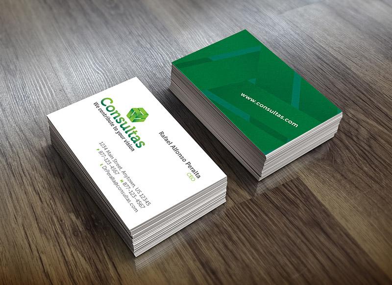 consultas-business-card